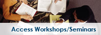 Workshops & Seminars
